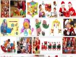 Gợi ý cách chọn quà Giáng Sinh phù hợp theo độ tuổi của bé