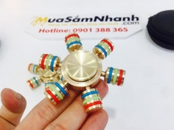 Con quay giảm Stress Hand Spinner