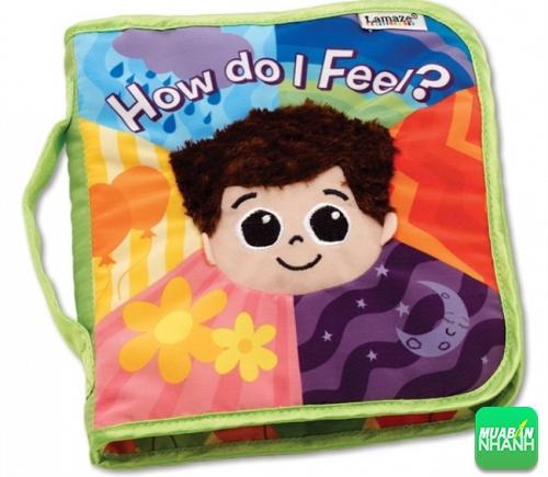 Sách cho bé 6 tháng tuổi cần đảm bảo yếu tố an toàn, ngắn gọn và sinh động