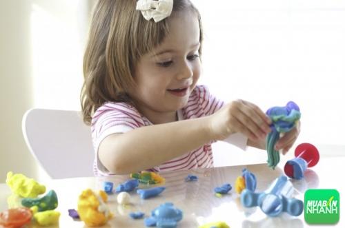 Cần xác định mục đích rõ ràng khi chọn đồ chơi cho bé