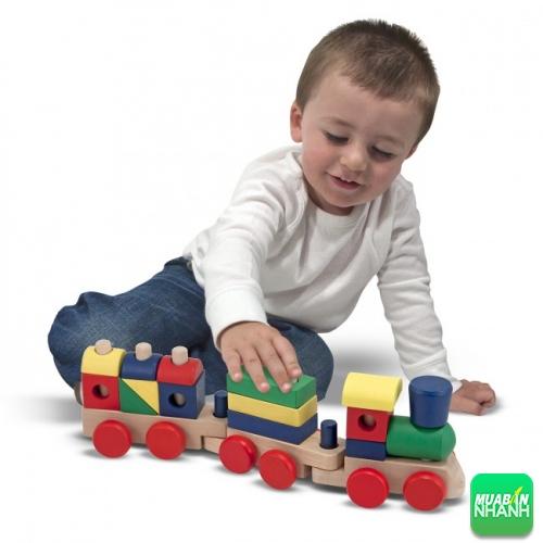 Đánh giá đồ chơi phù hợp với độ tuổi của bé